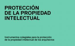Protección de la propiedad intelectual