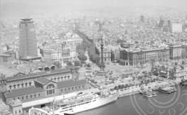 Arquitectura social y ciudad