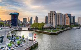 Sessions d'Urbanisme Comparat: Holanda