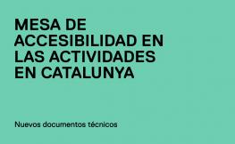 Mesa de Accesibilidad TAAC