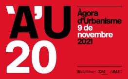 Àgora d'Urbanisme 2020
