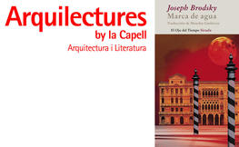 2a sessió d'Arquilectures by La Capell