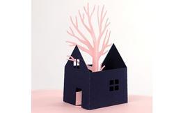 """Presentació del llibre """"Un árbol en la casa"""""""