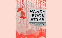 Handbook Etsab