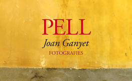"""Presentació del llibre de fotografies """"Pell"""", a Girona"""