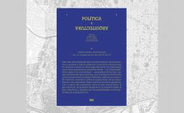 Llibre - Política y arquitectura. Por un urbanismo de lo común y ecofeminista