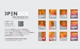 Open RCR