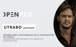 Open RCR Gustavo Utrabo
