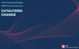 Cartel del congreso internacional de la AIA