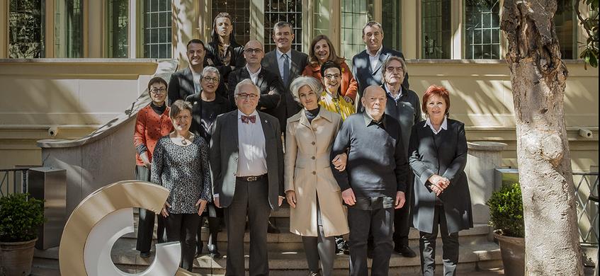 Som Premi Nacional de Cultura 2019!