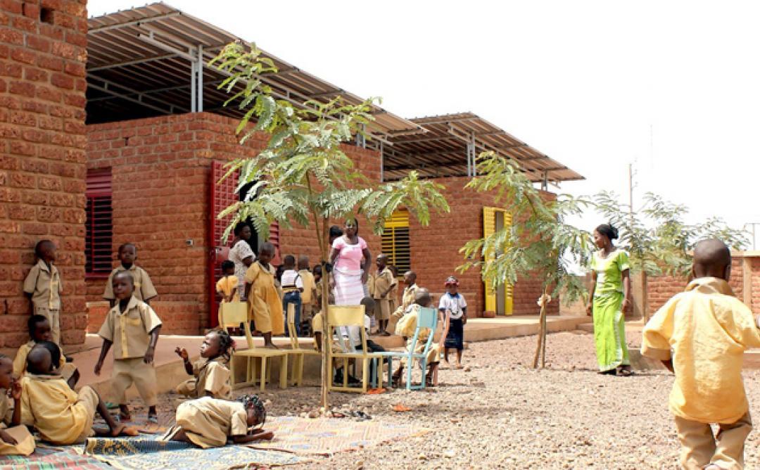 Nova convocatòria dels ajuts COAC per a la cooperació internacional i local