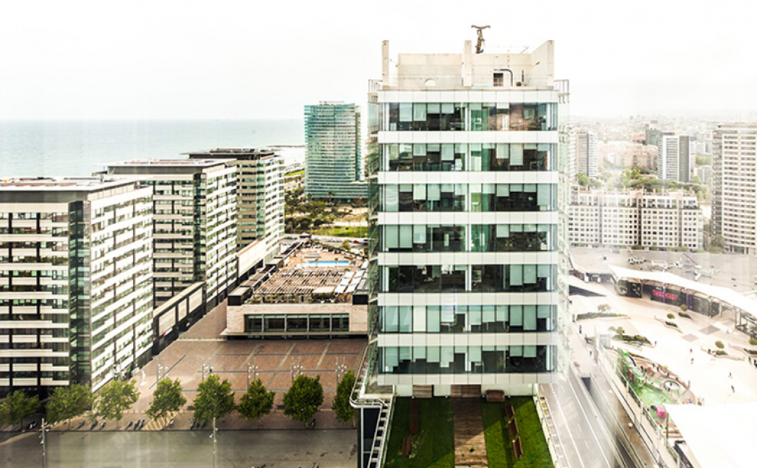 posgrau direcció immobiliària arquitectura