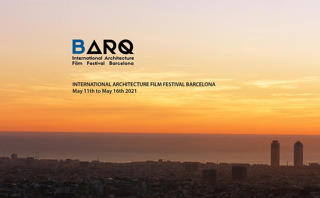 La imatge promocional del BARQ Festival
