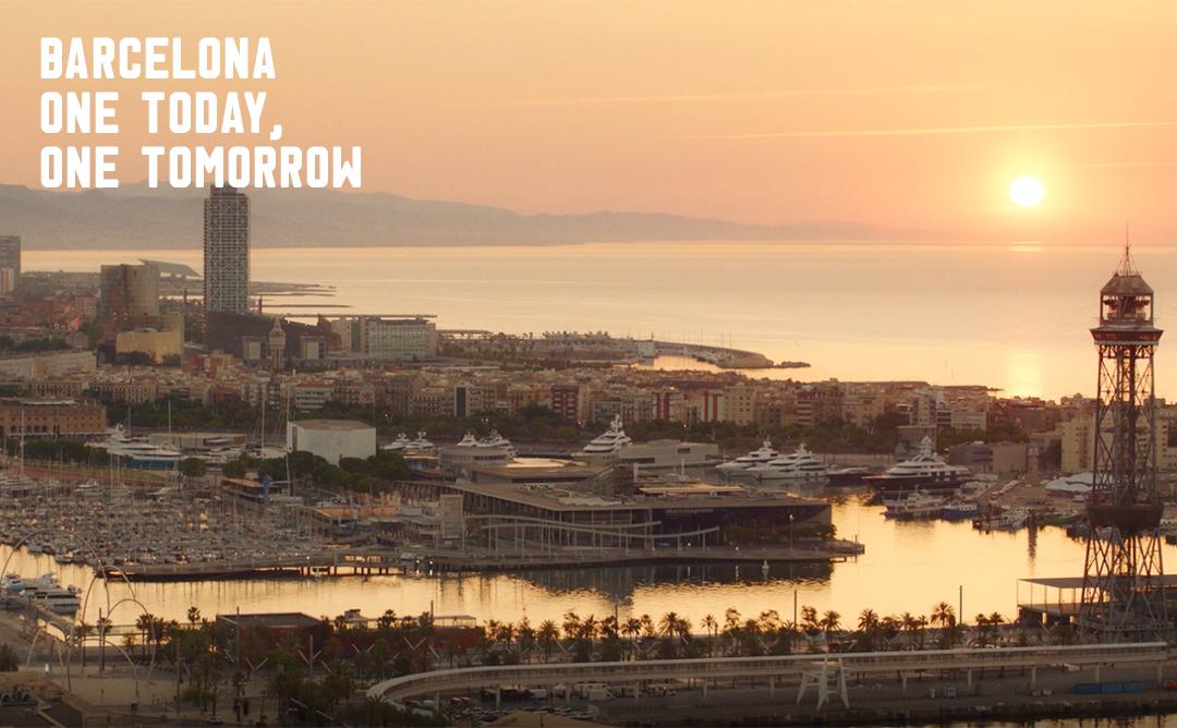 Barcelona acogerá el Congreso de la UIA y será Capital Mundial de la Arquitectura en 2026