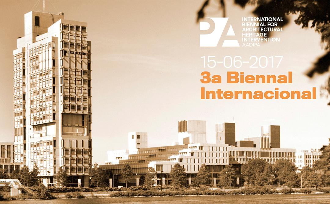 Tercera Biennal Internacional