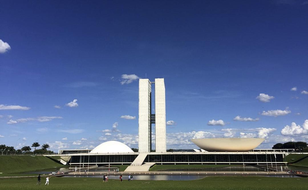 Edifici Brasil