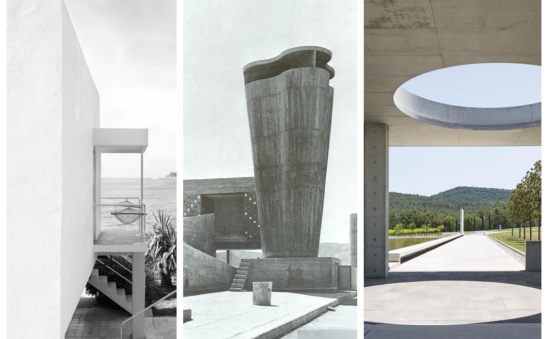 Viatge d'arquitectura al Sud-Est de França