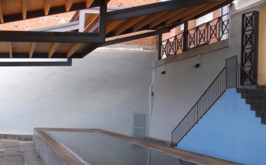 Visita a Caldes de Montbui i el Monestir de Sant Miquel del Fai