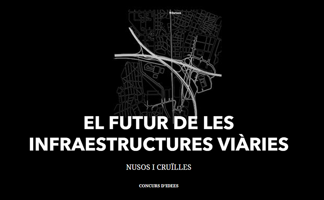 """""""El futuro de las infraestructuras viarias"""""""