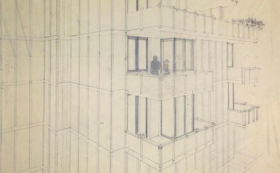 L'Arxiu Històric del COAC finalitza la catalogació del Fons Correa i Milà, Arquitectes