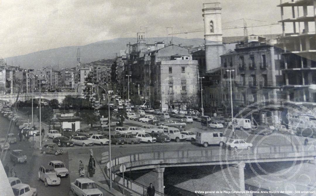 Taula de Debat del Barri Vell, a Girona