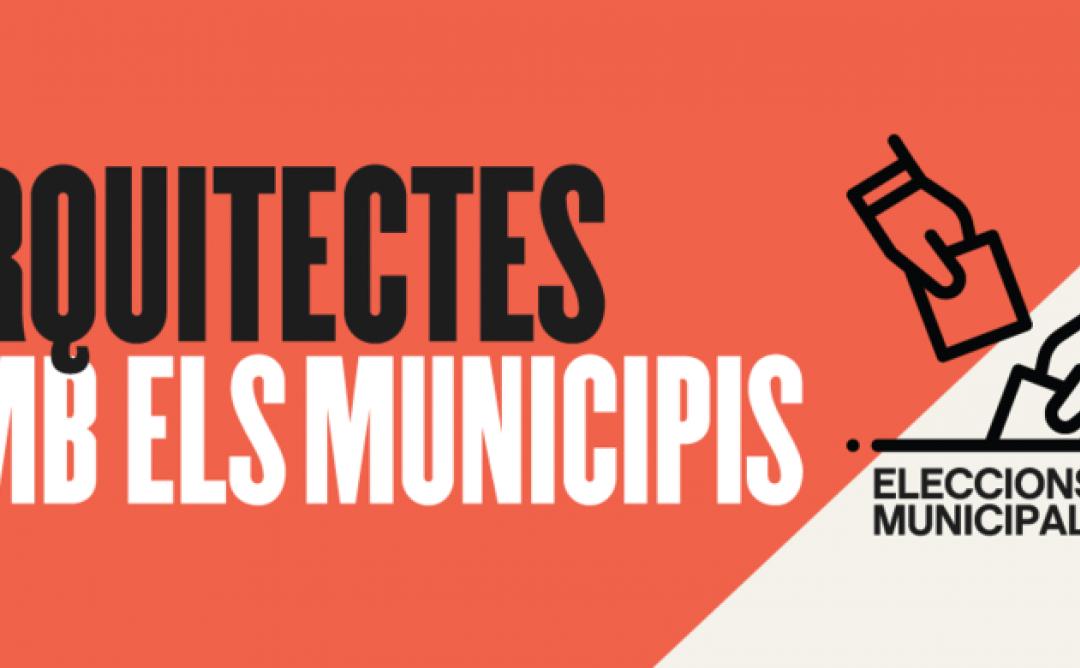 Arquitectes amb els municipis