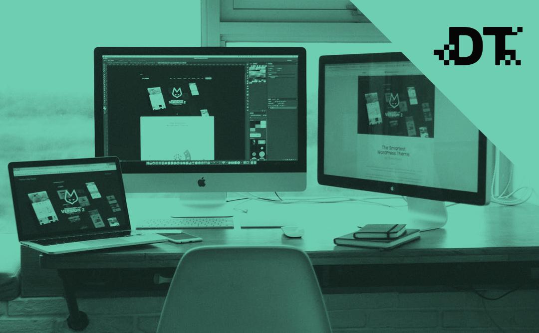 Dimecres Tecnològics: De zero a web en 10 minuts