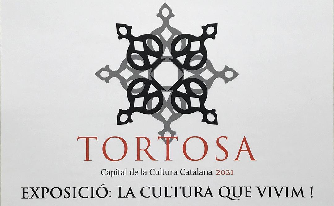 Tortosa, exposició la cultura que vivim