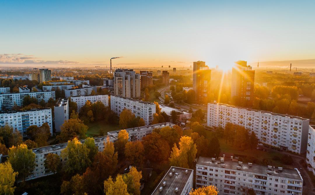 MÀSTER | Direcció d'empreses immobiliàries innovadores immobiliaria