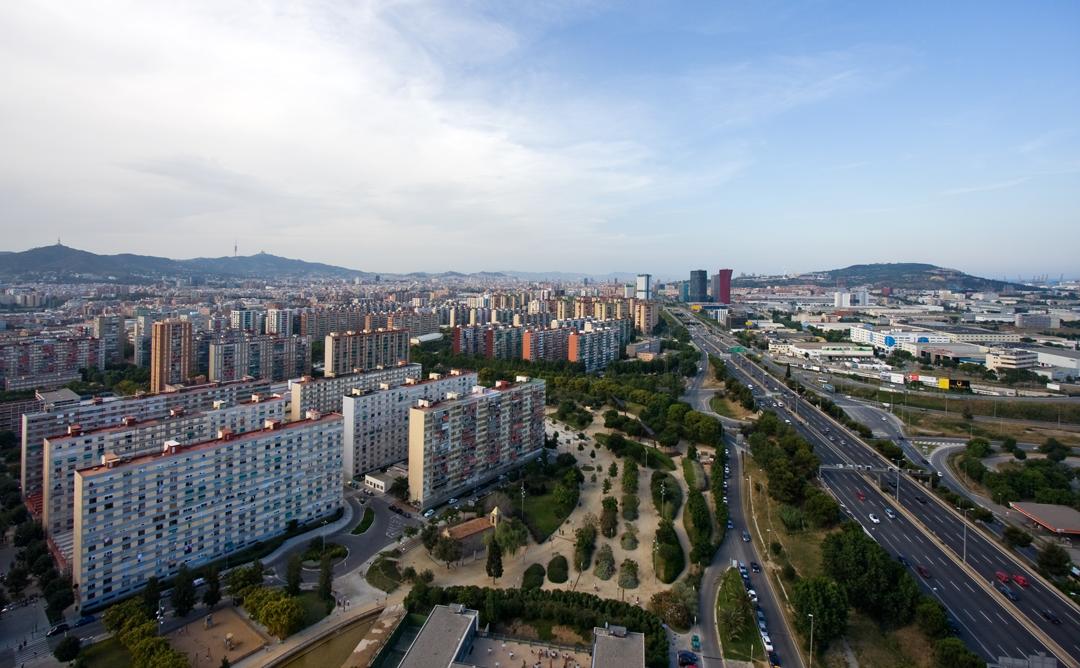 Postgrau en Direcció Immobiliària arquitecte arquitectura