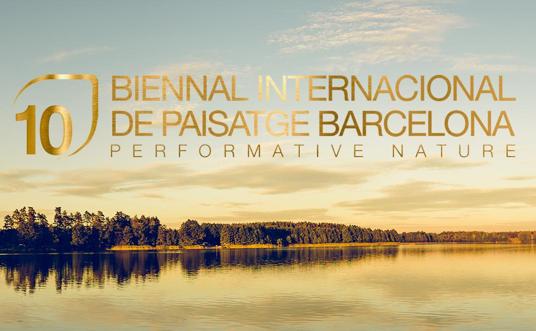 S'obre la 10a convocatòria del Premi Internacional de Paisatge Rosa Barba