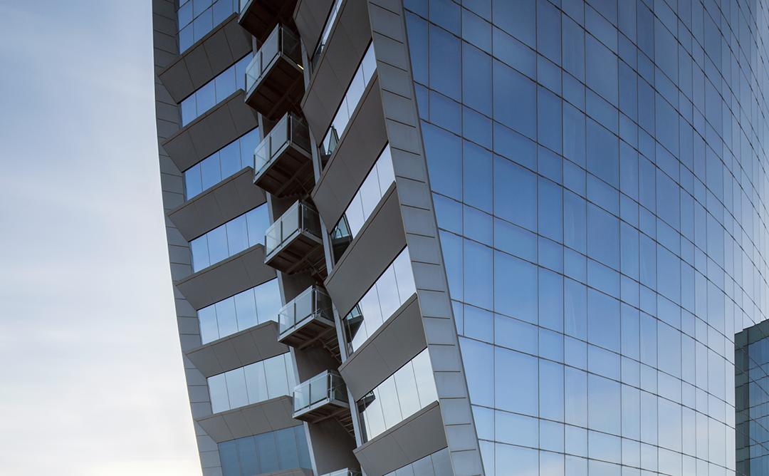 Postgrau Projectant l'Hotel del segle XXI