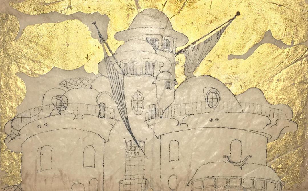 L'Arxiu Jvjol dóna al Col·legi d'Arquitectes els projectes barcelonins de l'arquitecte Josep Maria Jujol