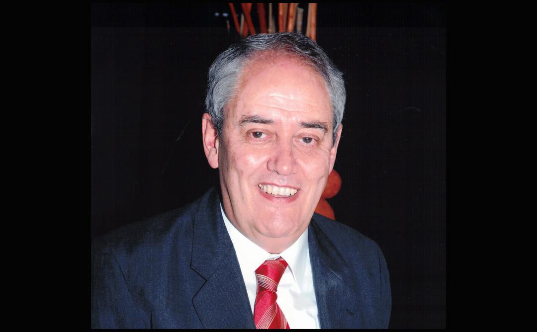 Imatge de l'advocat Jordi Salgas