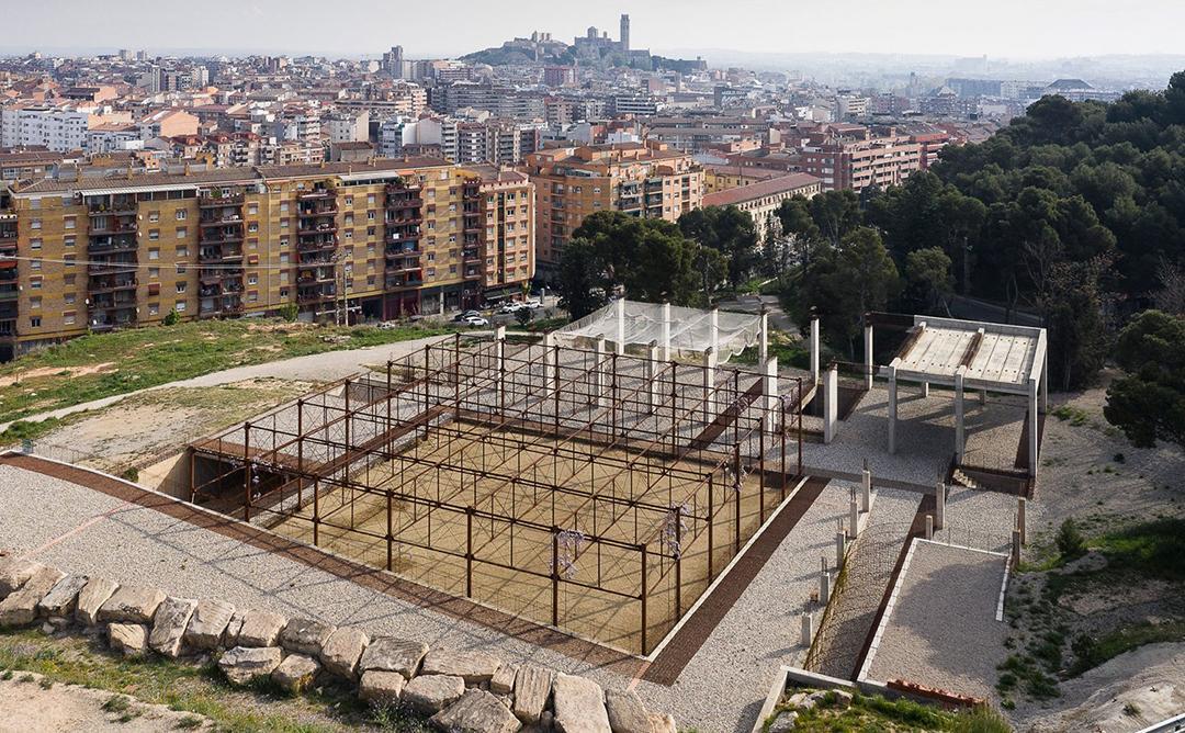 Museu del Clima de Lleida