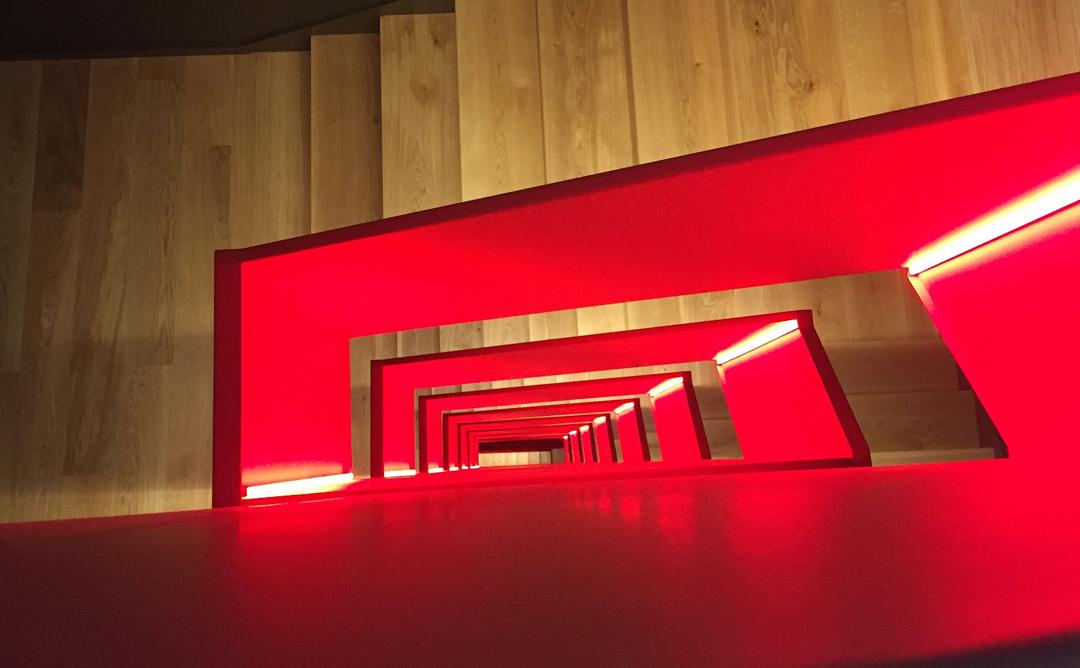 postgrau projecte hotel industria hotelera arquitectura disseny construccio hotels