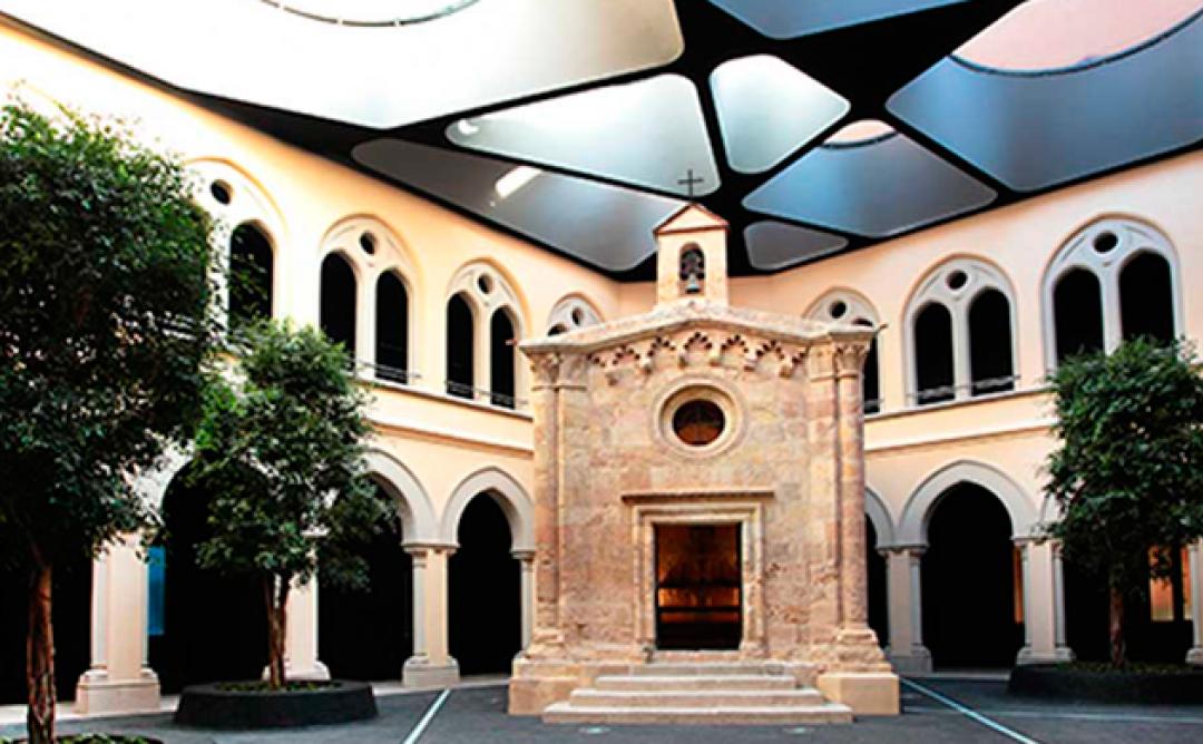 Visita a Tarragona i Reus AADIPA