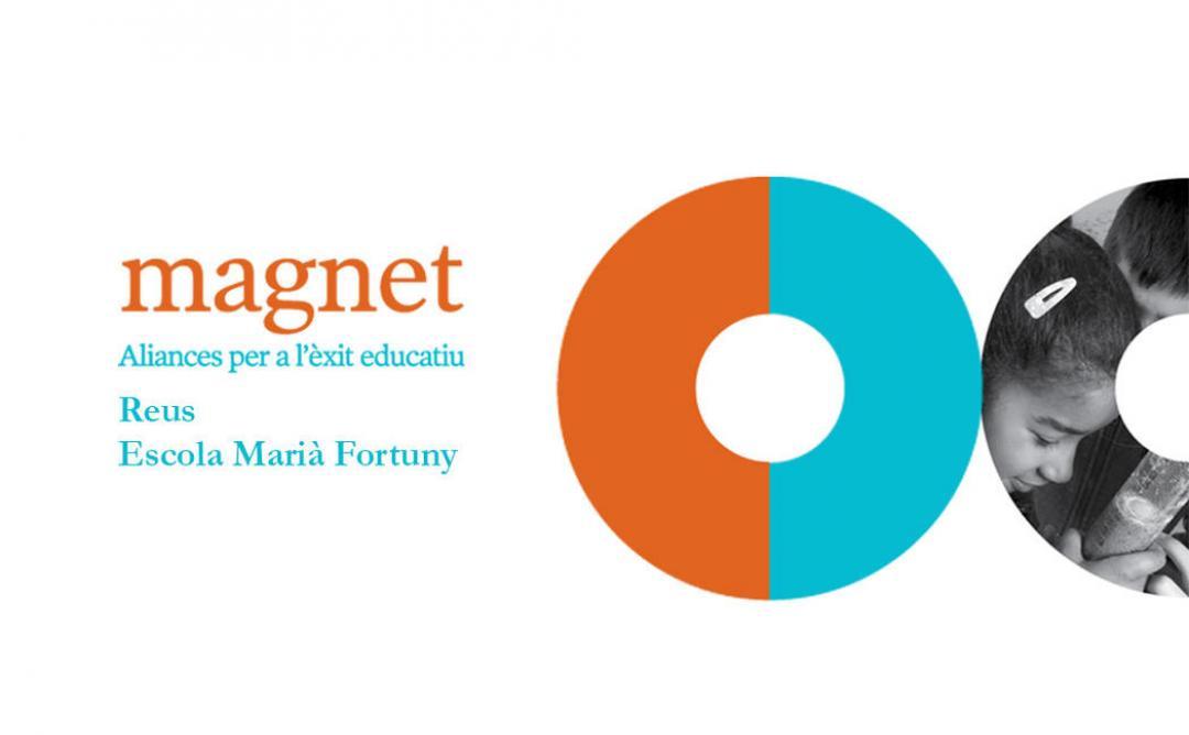 Progecte Magnet a Reus - Arquitectes a l'Escola