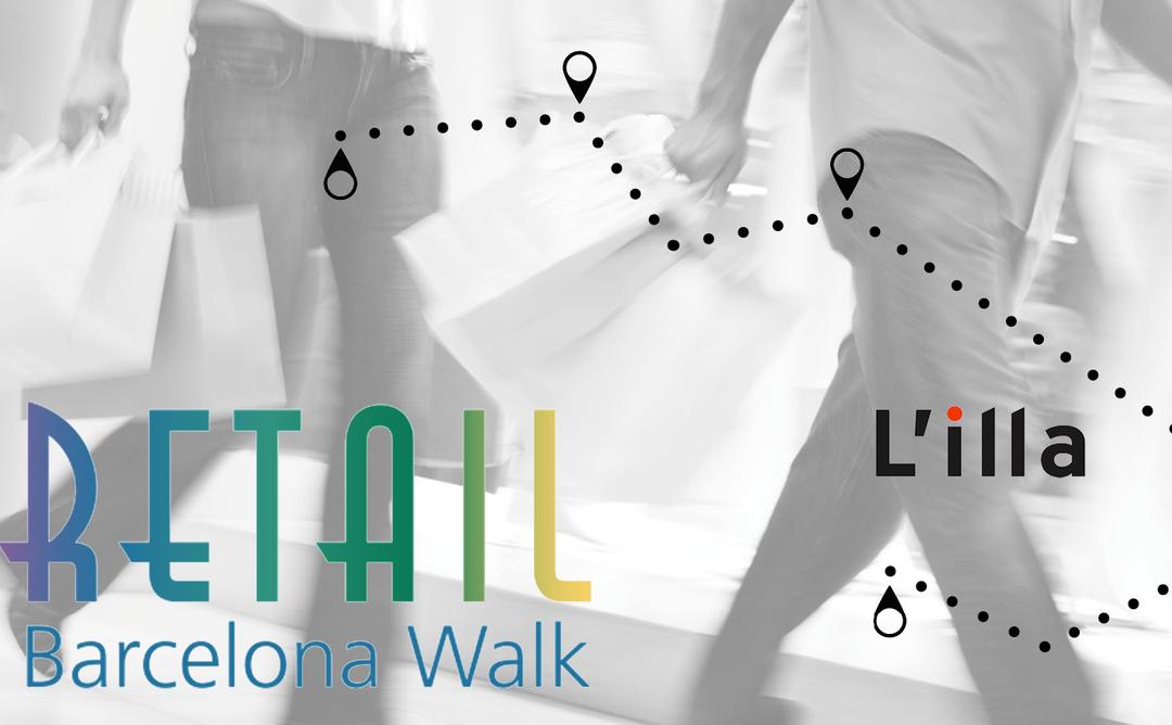 2a edició del RETAIL WALK