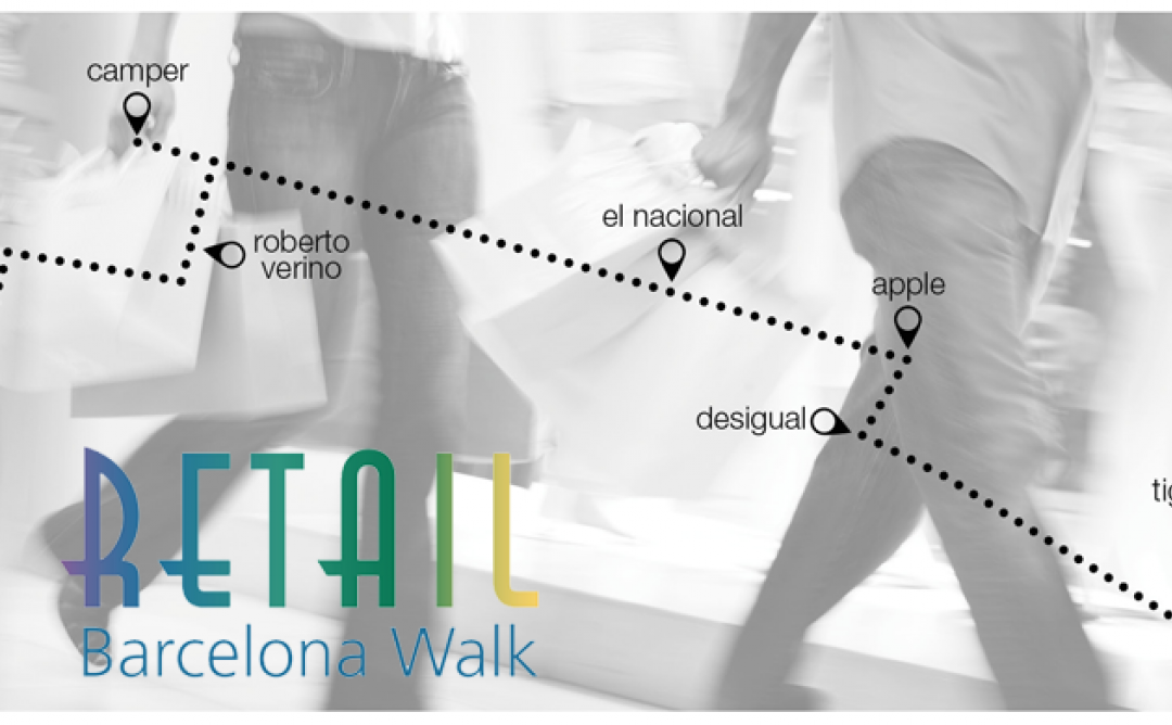 RETAIL WALK