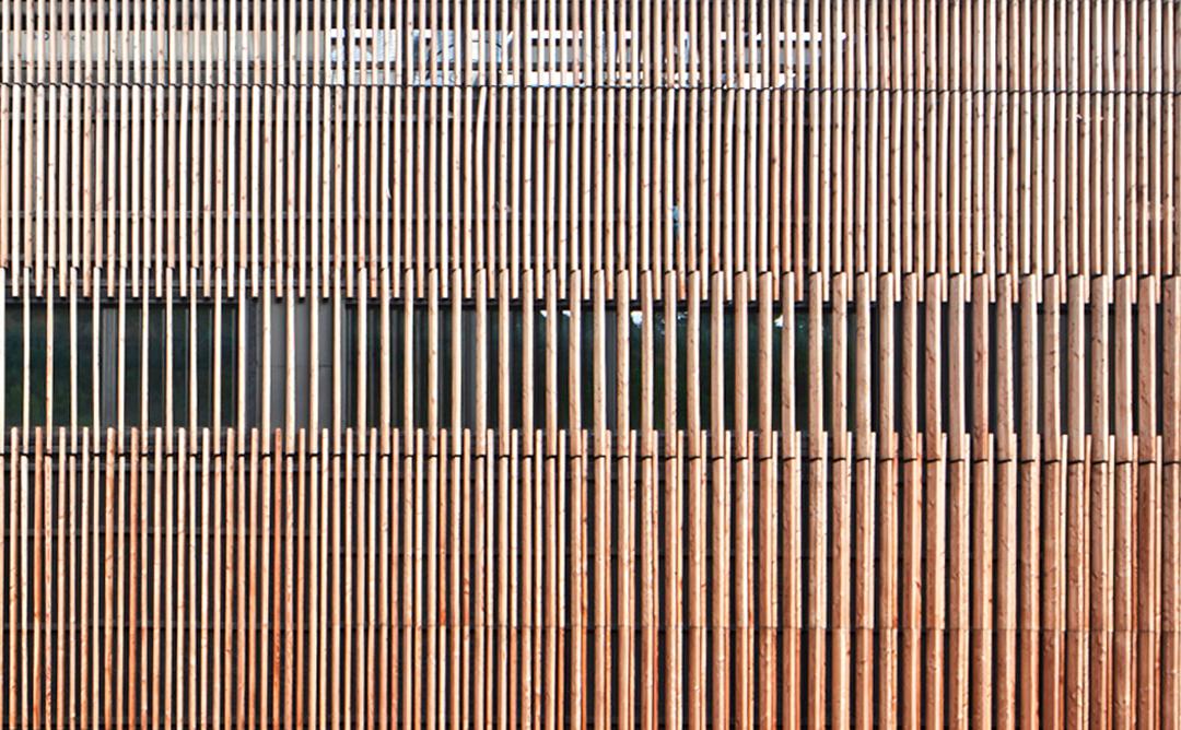 Sesión Sert. Nuevos sistemas constructivos: madera