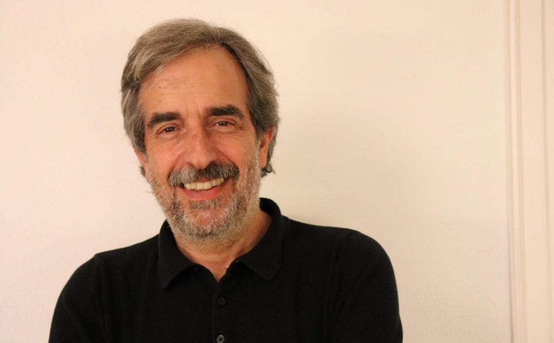 """Conferència-col.loqui """"Els litorals, territoris sensibles"""", amb Carles Llop"""