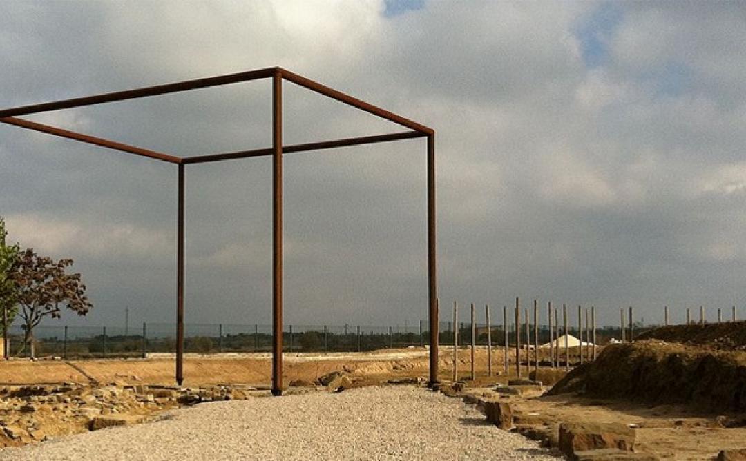 Visita de l'AADIPA a Balaguer, el Pla d'Almatà, Torà i Iesso-Guissona