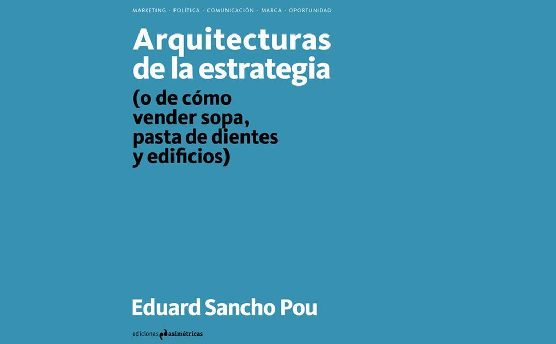 Arquitecturas de la estratègia.