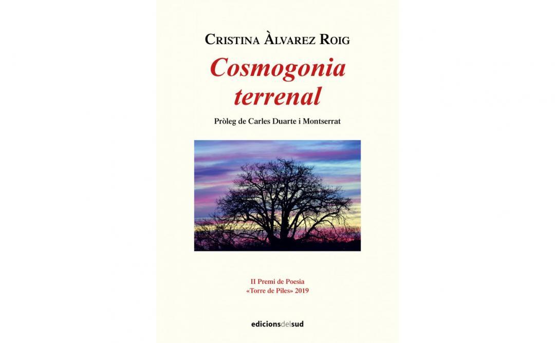 """Presentació del llibre """"Cosmogonia terrenal"""""""