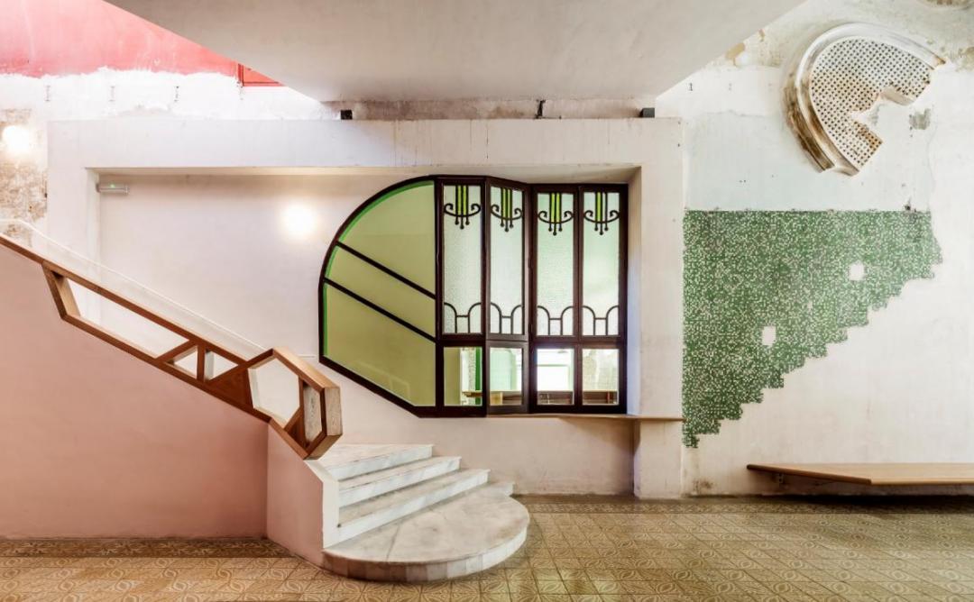 "Conferència: ""Arquitectour Debat"""