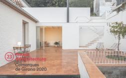 23 Mostres d'Arquitectura Comarques de Girona