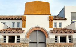 Visita a les Terres de Girona