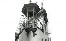 La Casa Puig i Cadafalch d'Argentona