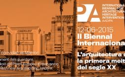 II Biennal Internacional d'Intervenció en el Patrimoni